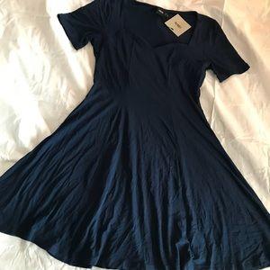 NEW Stretchy ASOS Dress Sz 8